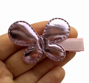 Fashion Pink Butterfly